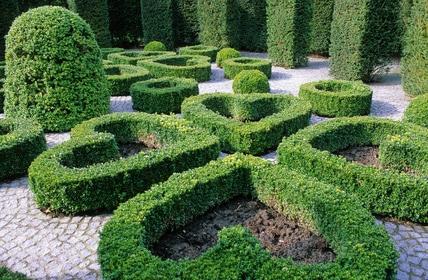 Skal der ske noget nyt i haven? Tid til en haveplan?