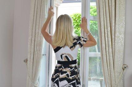 Åben vinduet – Luft ud
