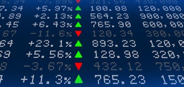 Aktier & Investering