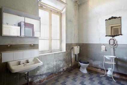 Nyt toilet?