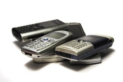 Tid til ny mobil? Det var det for os