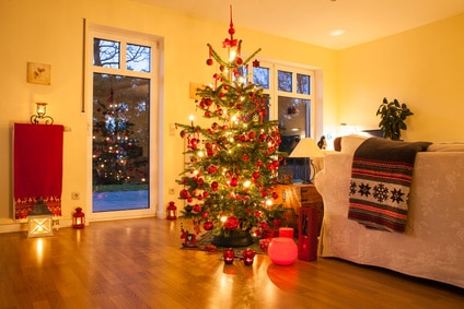 Bestil dit juletræ på nettet